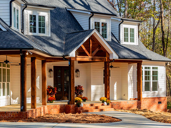 New Custom Home Building | Home Additions | New Residential Building  Construction Plans